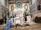Prace porządkowe w Sanktuarium i na Kalwarii