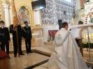 Dzień  Św. Floriana - patrona strażaków w naszej parafii, 04.05.2021 r._13