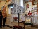 Dzień  Św. Floriana - patrona strażaków w naszej parafii, 04.05.2021 r._16