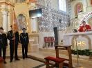 Dzień  Św. Floriana - patrona strażaków w naszej parafii, 04.05.2021 r._19