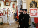 Dzień  Św. Floriana - patrona strażaków w naszej parafii, 04.05.2021 r._1