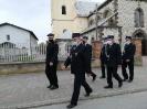Dzień  Św. Floriana - patrona strażaków w naszej parafii, 04.05.2021 r._4