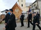 Dzień  Św. Floriana - patrona strażaków w naszej parafii, 04.05.2021 r._5