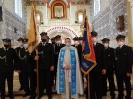 Dzień  Św. Floriana - patrona strażaków w naszej parafii, 04.05.2021 r.