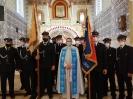 Dzień  Św. Floriana - patrona strażaków w naszej parafii, 04.05.2021 r._8