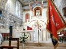 Uroczysta Msza Św. z okazji święta Strażaków, 4.05.2020 r._12