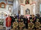 Uroczysta Msza Św. z okazji święta Strażaków, 4.05.2020 r._13