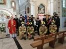 Uroczysta Msza Św. z okazji święta Strażaków, 4.05.2020 r._15