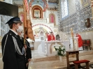 Uroczysta Msza Św. z okazji święta Strażaków, 4.05.2020 r._21