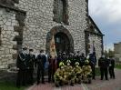 Uroczysta Msza Św. z okazji święta Strażaków, 4.05.2020 r._25