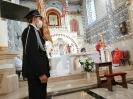 Uroczysta Msza Św. z okazji święta Strażaków, 4.05.2020 r._34