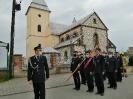 Uroczysta Msza Św. z okazji święta Strażaków, 4.05.2020 r._4