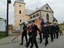 Uroczysta Msza Św. z okazji święta Strażaków, 4.05.2020 r._8