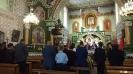 Uroczystości pogrzebowe śp. Henryka Tałajczyka_12