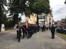 Uroczystości pogrzebowe śp. Henryka Tałajczyka_1