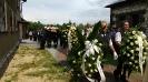 Uroczystości pogrzebowe śp. Henryka Tałajczyka_23