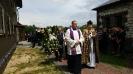 Uroczystości pogrzebowe śp. Henryka Tałajczyka_24