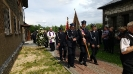 Uroczystości pogrzebowe śp. Henryka Tałajczyka_26