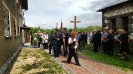 Uroczystości pogrzebowe śp. Henryka Tałajczyka_27