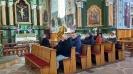 Pielgrzymka  Duszpasterstwa Tradycji Łacińskiej Archidiecezji Częstochowskiej, 17.03.2018