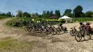 Pielgrzymka rowerowa pracowników Cementowni i ich rodzin z Działoszyna19.05.18 r._10