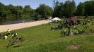 Pielgrzymka rowerowa pracowników Cementowni i ich rodzin z Działoszyna19.05.18 r._3