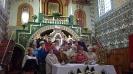 Pielgrzymki nawiedzające nasze Sanktuarium