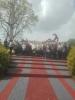 Pielgrzymka z Wojkowic Kościelnych, 24.04.2018 r.