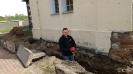 Prace wykonawcze na terenie Sanktuarium_103