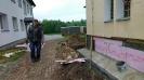 Prace wykonawcze na terenie Sanktuarium_123