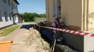 Prace wykonawcze na terenie Sanktuarium_140