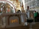 Msza św. i wieczór Uwielbienia z o. Maksyminem, 17.07.2021 r.