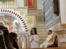 Uroczystość Zesłania Ducha Świętego i Pierwszej Komuni Świętej 23.05.2021 r., Biały tydzień.