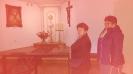 Dzień skupienia modlitewnego u Jana Kantego