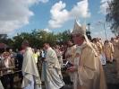 Koronacja Obrazu Matki Bożej Zawierzenia w Praszce, 12.09.2015_19