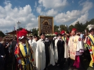 Koronacja Obrazu Matki Bożej Zawierzenia w Praszce, 12.09.2015