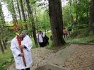 Msza za Ks. Krzysztofa i Droga Krzyżowej na Kalwarii, 29.05.2021_9