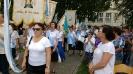 Ogólnopolski Dzień Modlitw Rycerstwa Niepokalanej, Niepokalanów, 28-29.07.2018_29