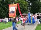 Ogólnopolski Dzień Modlitwy Rycerstwa Niepokalanej, Niepokalanów, 24.07.2021 r. _100