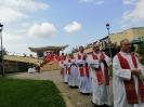 Ogólnopolski Dzień Modlitwy Rycerstwa Niepokalanej, Niepokalanów, 24.07.2021 r. _26