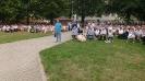 Ogólnopolski Dzień Modlitwy Rycerstwa Niepokalanej w Niepokalanowie 28.07.2019 r._30