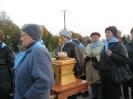 Procesja różańcowa, Jasna Góra, 16.10.2010