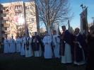 Spotkanie w parafii św. Maksymiliana Marii Kolbego w Częstochowie