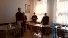 Spotkanie Zarządu MI Archidiecezji Częstochowskiej, 07.04.2018 r.