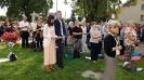 Uroczystość Inauguracji Światowego Centrum Modlitwy o Pokój w Niepokalanowie,  01.09.2018 r._23