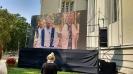 Uroczystość Inauguracji Światowego Centrum Modlitwy o Pokój w Niepokalanowie,  01.09.2018 r._27