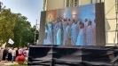 Uroczystość Inauguracji Światowego Centrum Modlitwy o Pokój w Niepokalanowie,  01.09.2018 r.