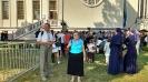 Uroczystość Inauguracji Światowego Centrum Modlitwy o Pokój w Niepokalanowie,  01.09.2018 r._43