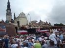 Wizyta papieża Franciszka na Jasnej Górze_9