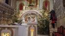 45-lecie ślubu Marii i Bonifacego Konowalskich